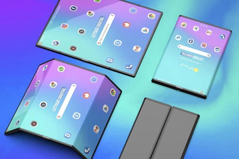 , Xiaomi lancerait finalement son premier smartphone pliable au printemps 2021