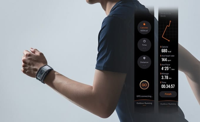 Nubia Watch, TEST – Nubia Watch, une innovation vraiment utile ?