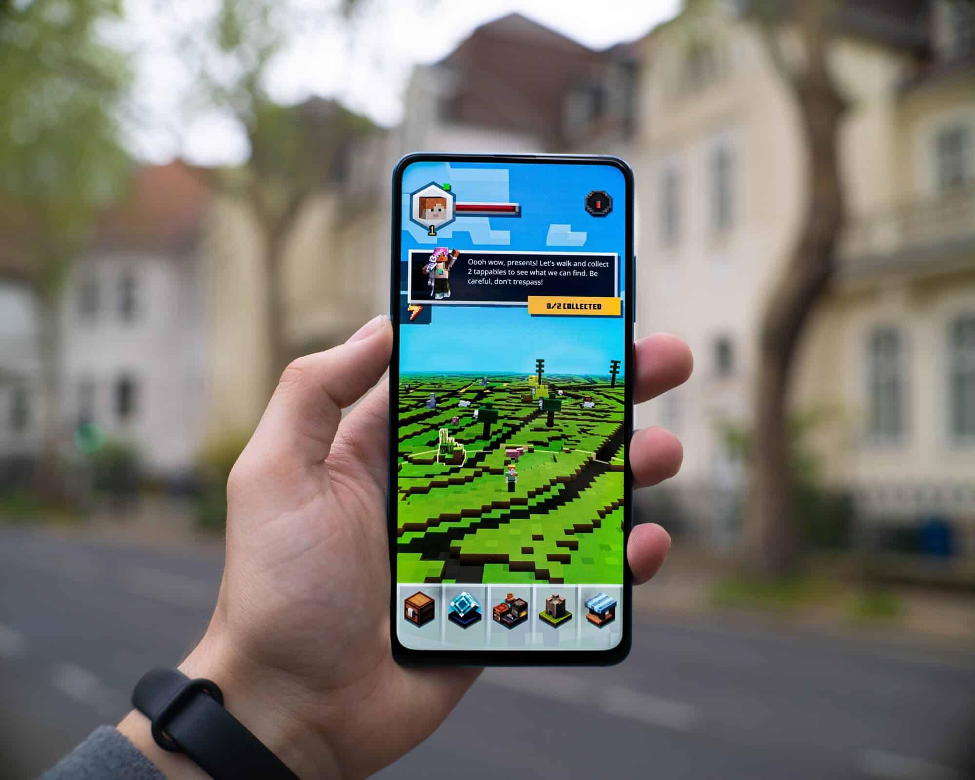 Divertissement et jeux en ligne app smartphone