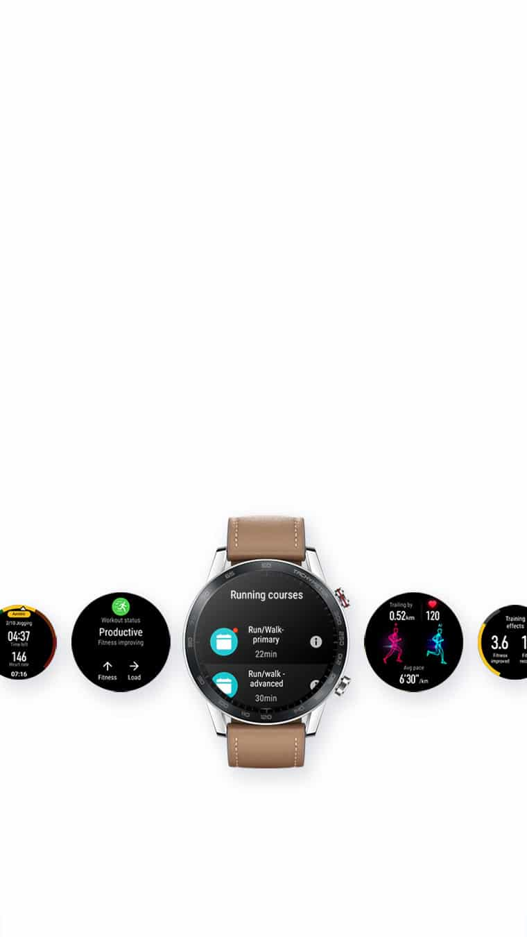 Magicwatch 2, Honor Magic Watch à -40% ! (119€)