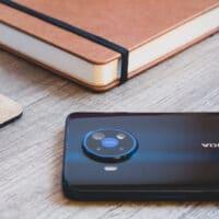 Test – Nokia 8.3 5G : la brique qui ne fait pas le poids