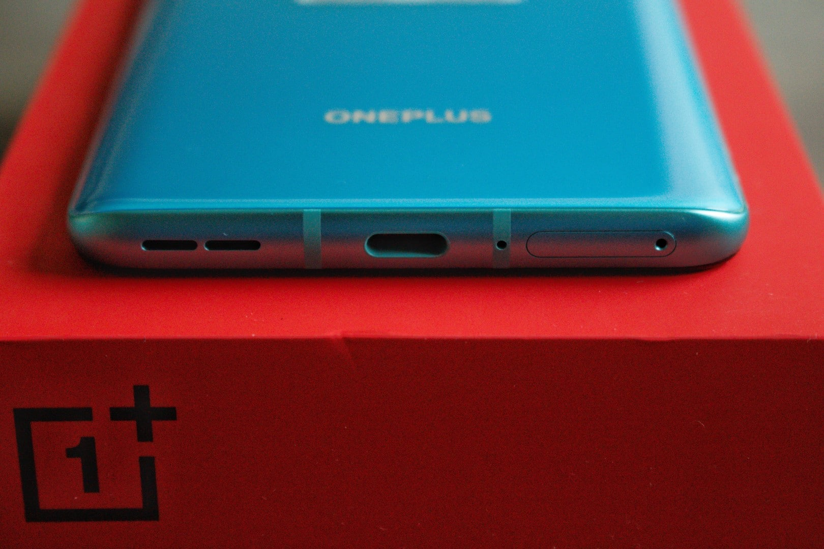 Tranche bas OnePlus 8T