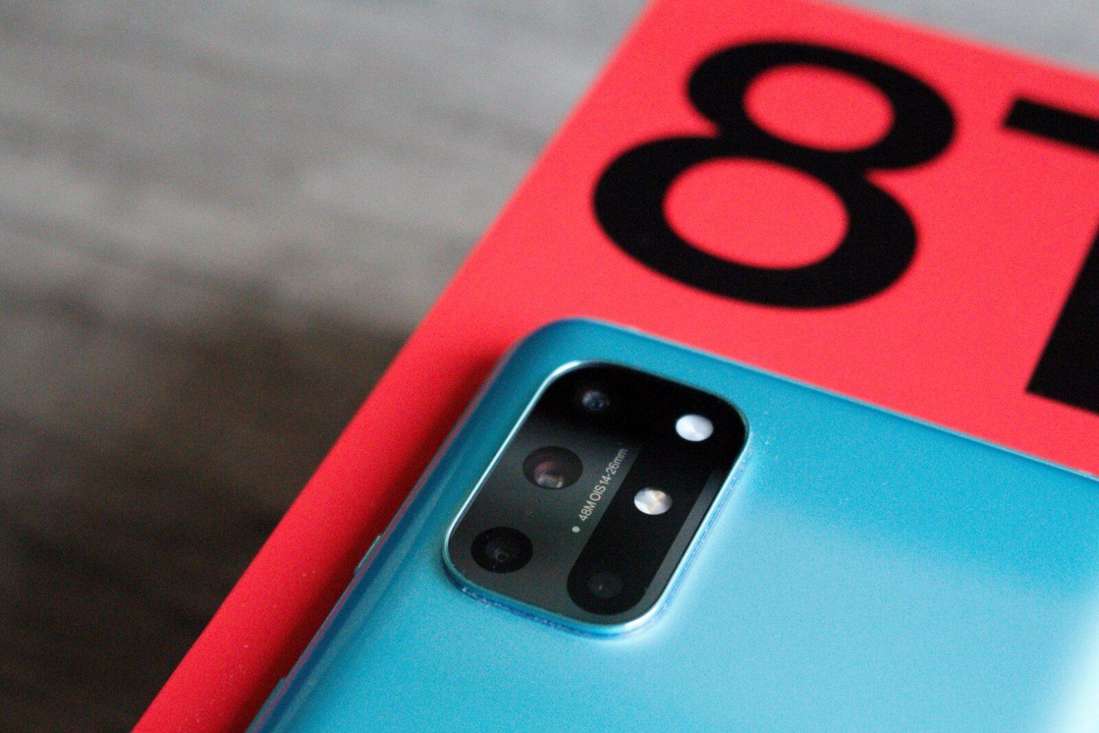 APN OnePlus 8T