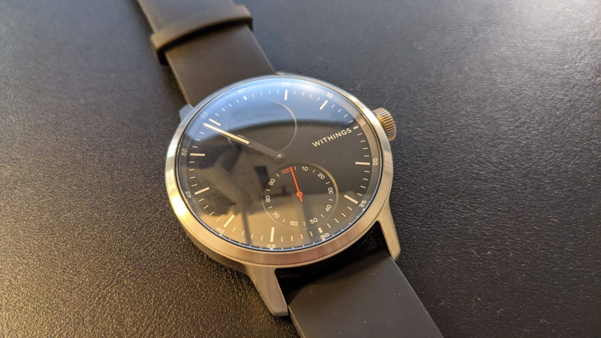 Watch, Withings