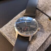 TEST – Withings ScanWatch : La montre connectée parfaite