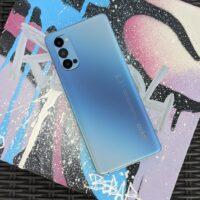 TEST – Oppo Reno 4 Pro : Le smartphone des puristes