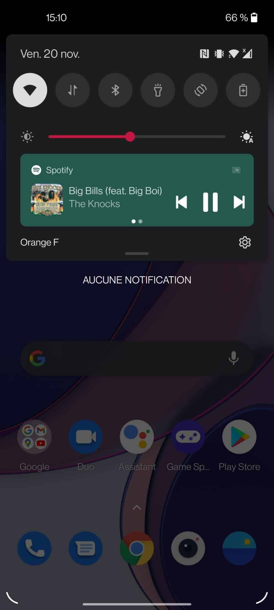 oneplus 8t, Test – OnePlus 8T : un smartphone irréprochable ?
