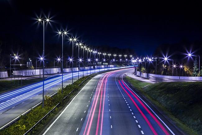 Smart-lighting