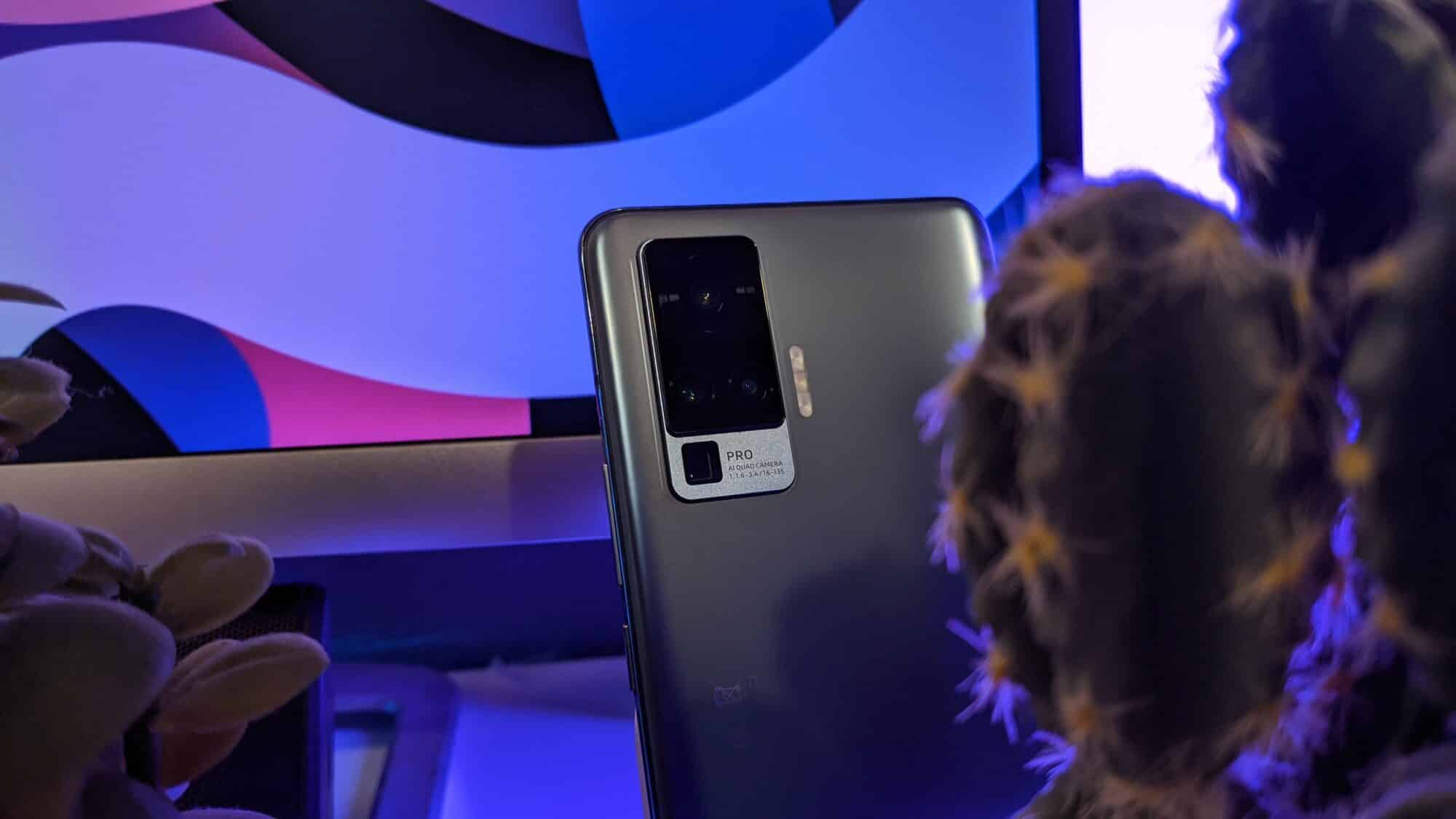 Vivo X51, TEST – Vivo X51 5G : Le prix de la technologie