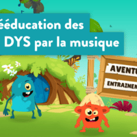 Mila, le jeu mobile qui aide les enfants atteints de trouble DYS