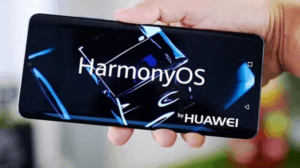 harmony os smartphones