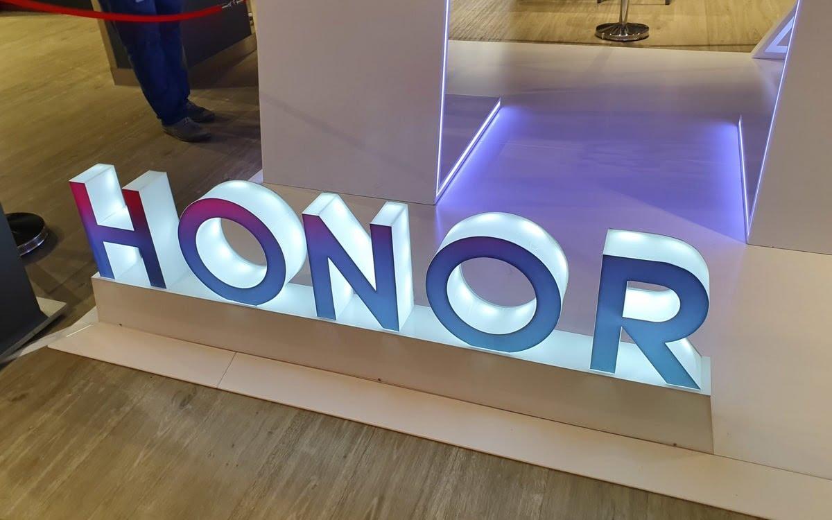 , Huawei a vendu la filiale Honor, c'est officiel
