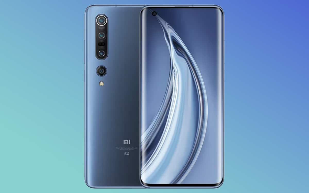 , Xiaomi Mi 11 Pro : la marque miserait sur un écran QHD+ 120 Hz