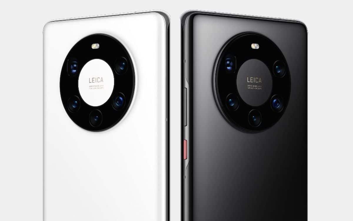 , Le Huawei Mate Pro 40+ explose l'iPhone 12 Pro Max en photo, selon DxOMark