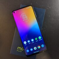 TEST – Motorola Moto G9 Plus : l'endurance avant tout !
