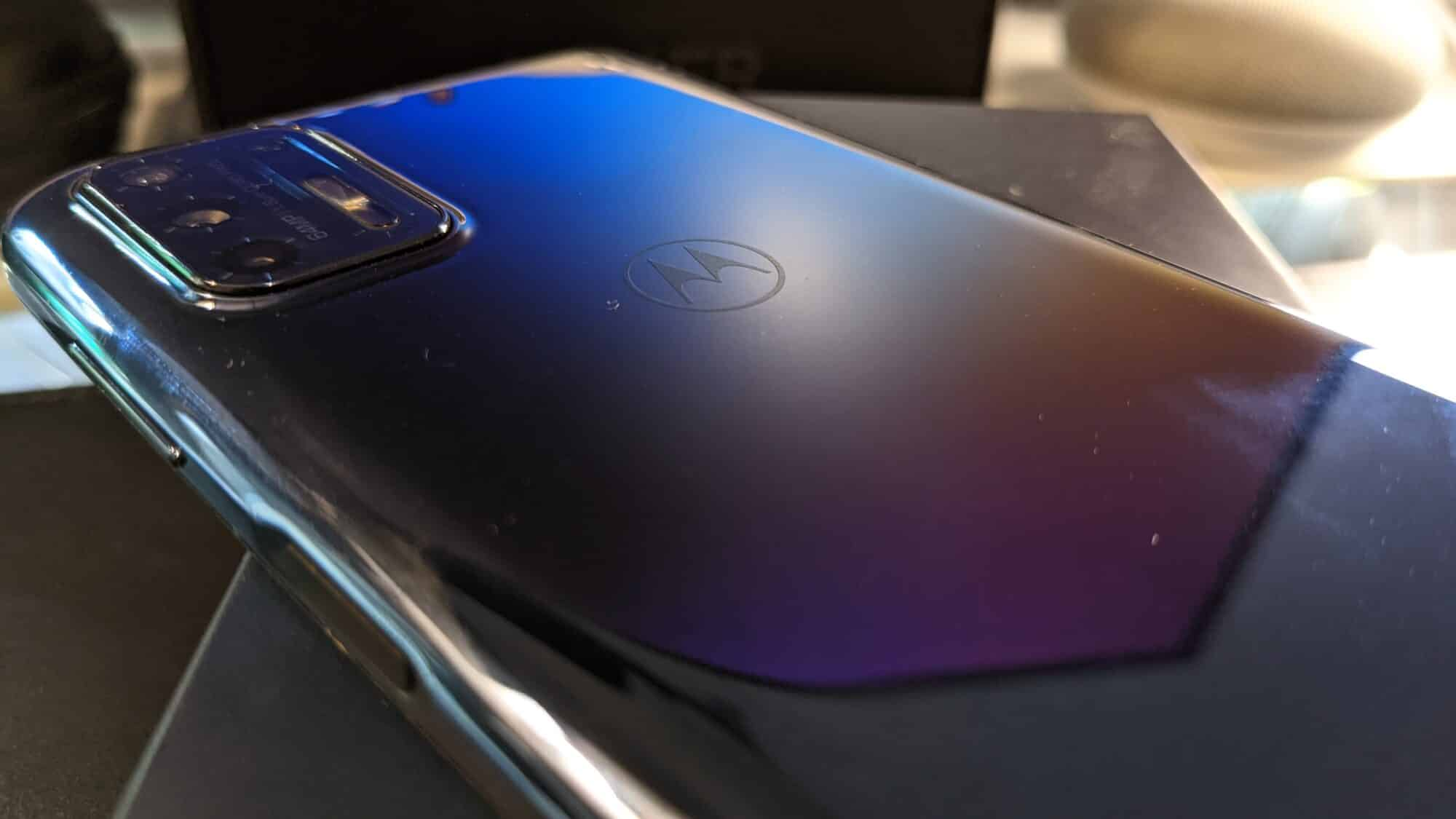 Moto G9 Plus, TEST – Motorola Moto G9 Plus : l'endurance avant tout !