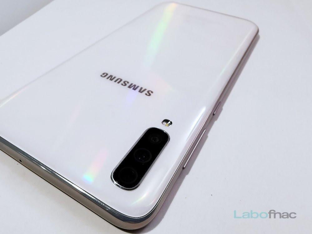 , Samsung réalise des ventes de smartphones record, du jamais vu depuis 2014