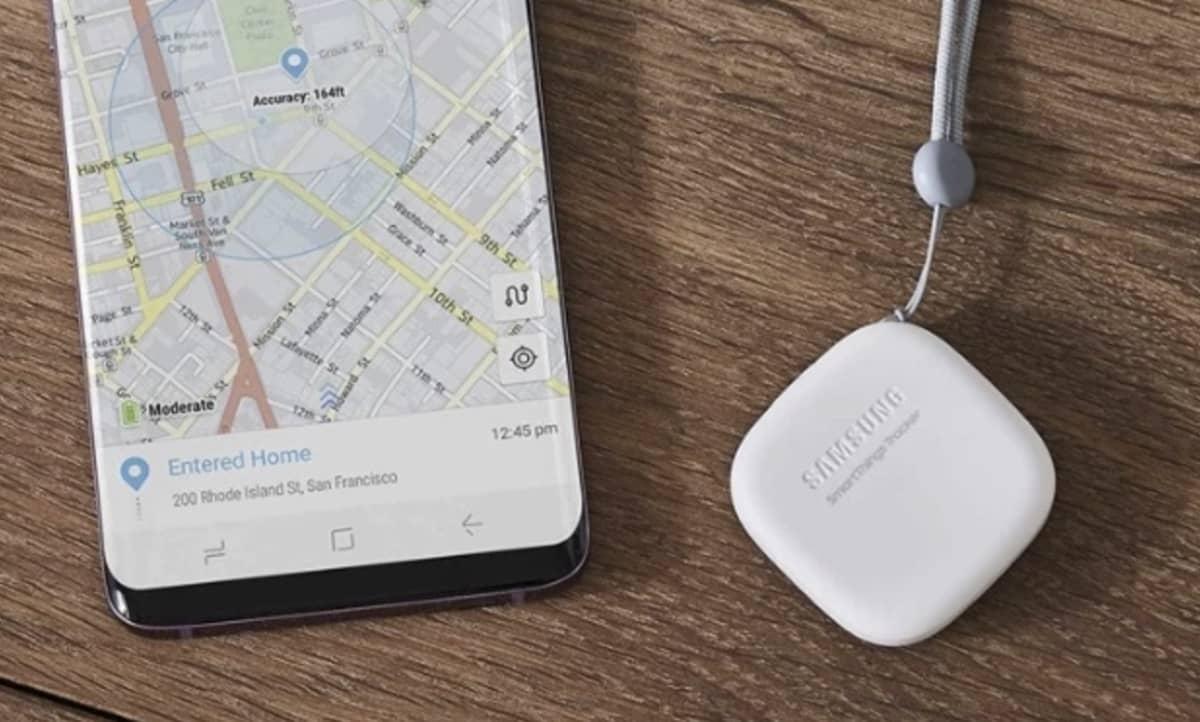 , Galaxy Smart Tag : Le futur accessoire de suivi de Samsung
