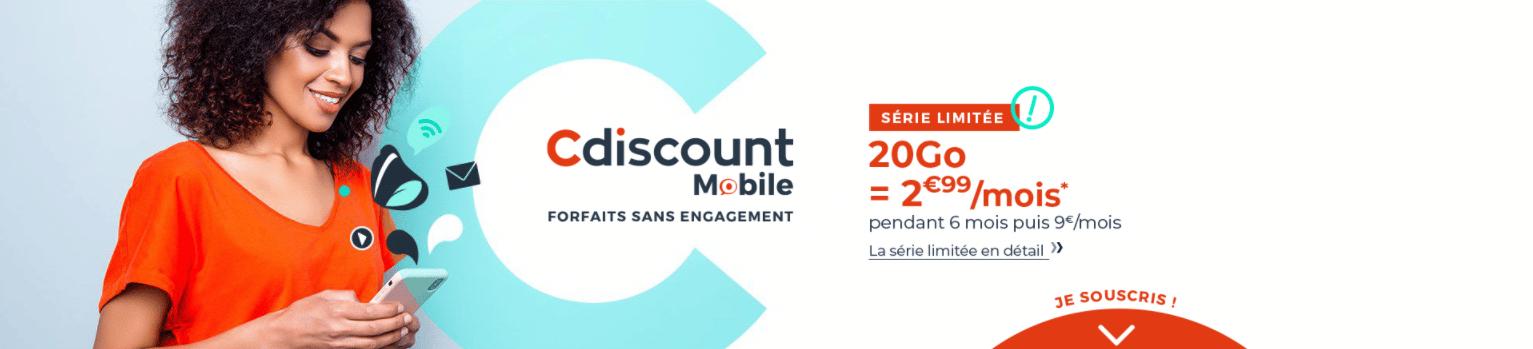 forfait-mobile-3-euros-Cdiscount-decembre-2020