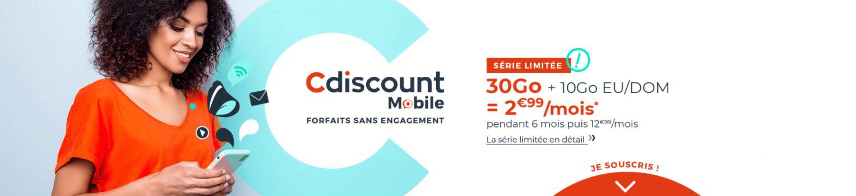forfait mobile abordable, Faites des économies avec ce forfait mobile abordable !