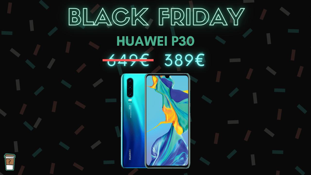 huawei p30 black friday