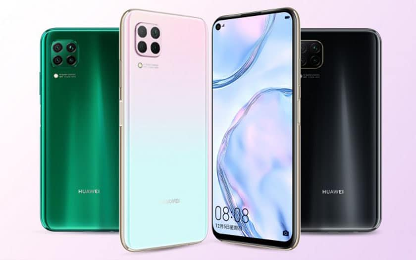 , Huawei annonce l'ouverture de sa première usine en France