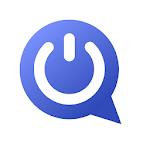 logo AntiSocial: dépendance au téléphone