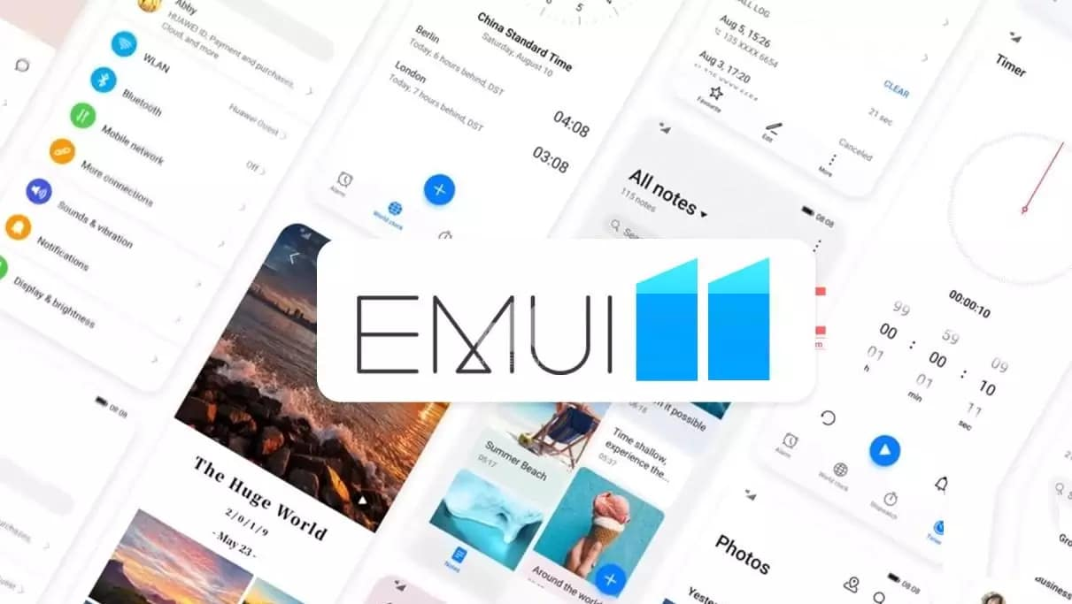 installer-EMUI-11-smartphone-android-Huawei