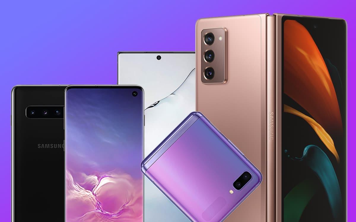 , Samsung One UI 3.0 : date de sortie, nouveautés, smartphones compatibles, tout savoir sur la mise à jour