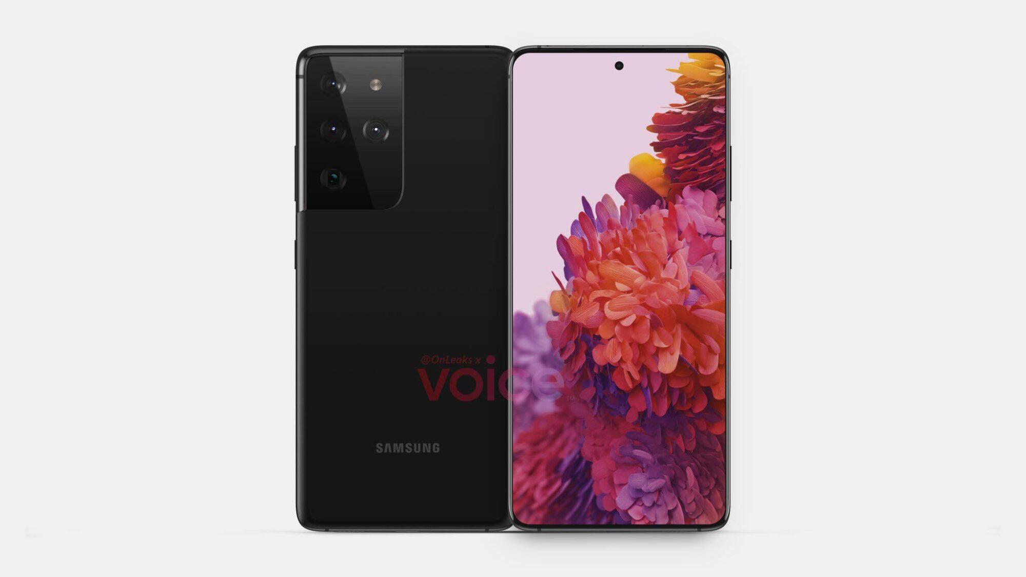 , Samsung a vendu moins de 300 millions smartphones en 2020, une première depuis 2011