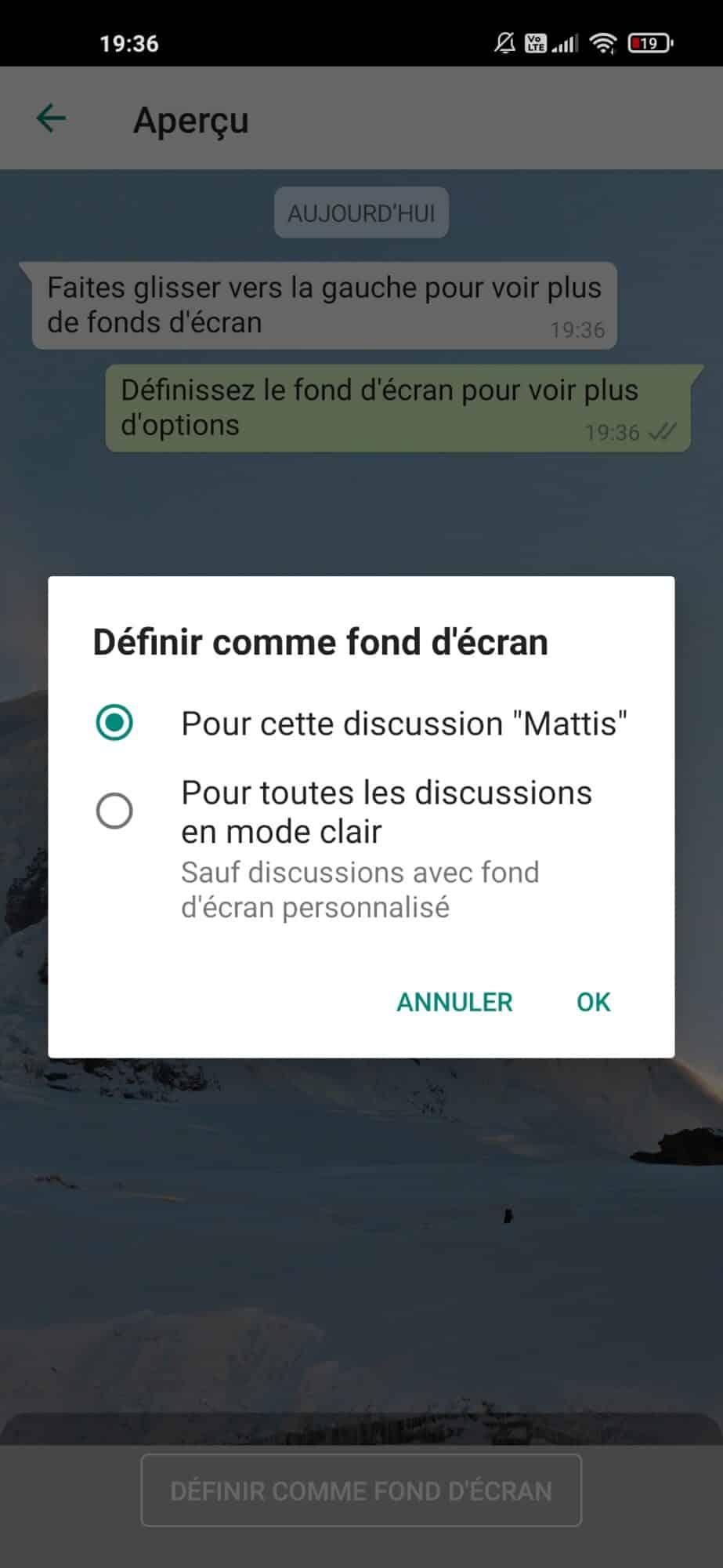 Signal WhatsApp, Signal met à jour son application : une copie de WhatsApp?