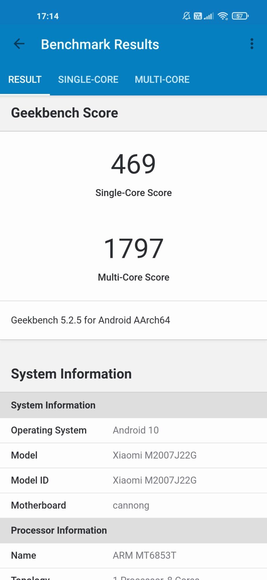 note 9T, TEST – Redmi Note 9T : la 5G en entrée de gamme
