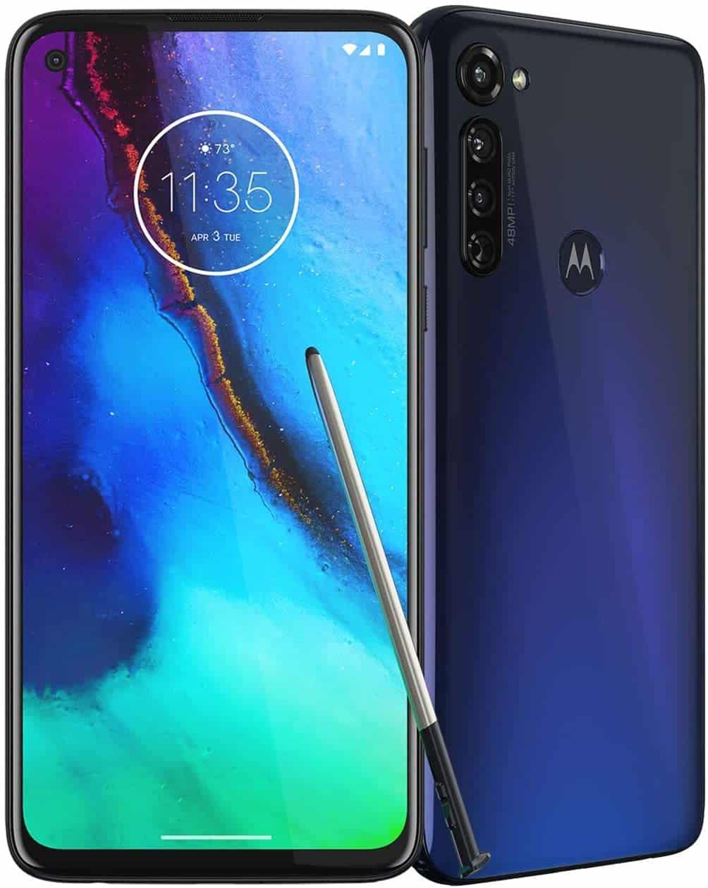 , Motorola : un début d'année avec 4 appareils