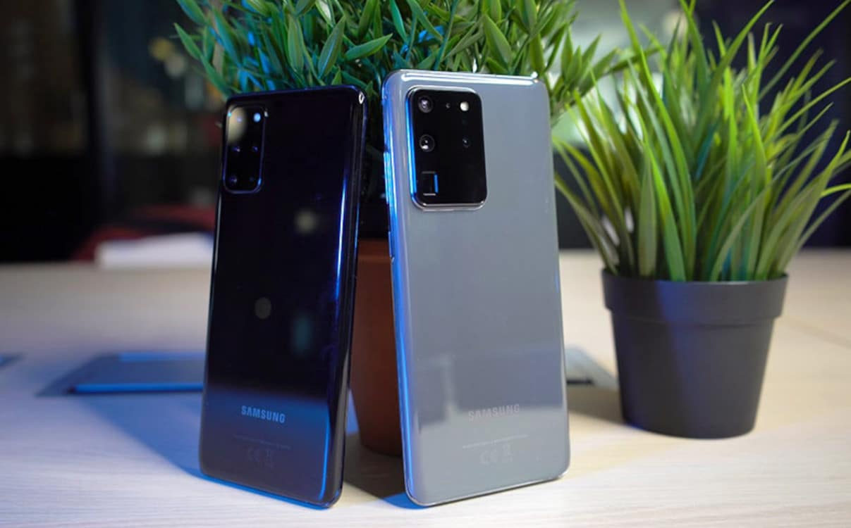 , Galaxy S20 : Samsung déploie déjà le patch Android de janvier 2021