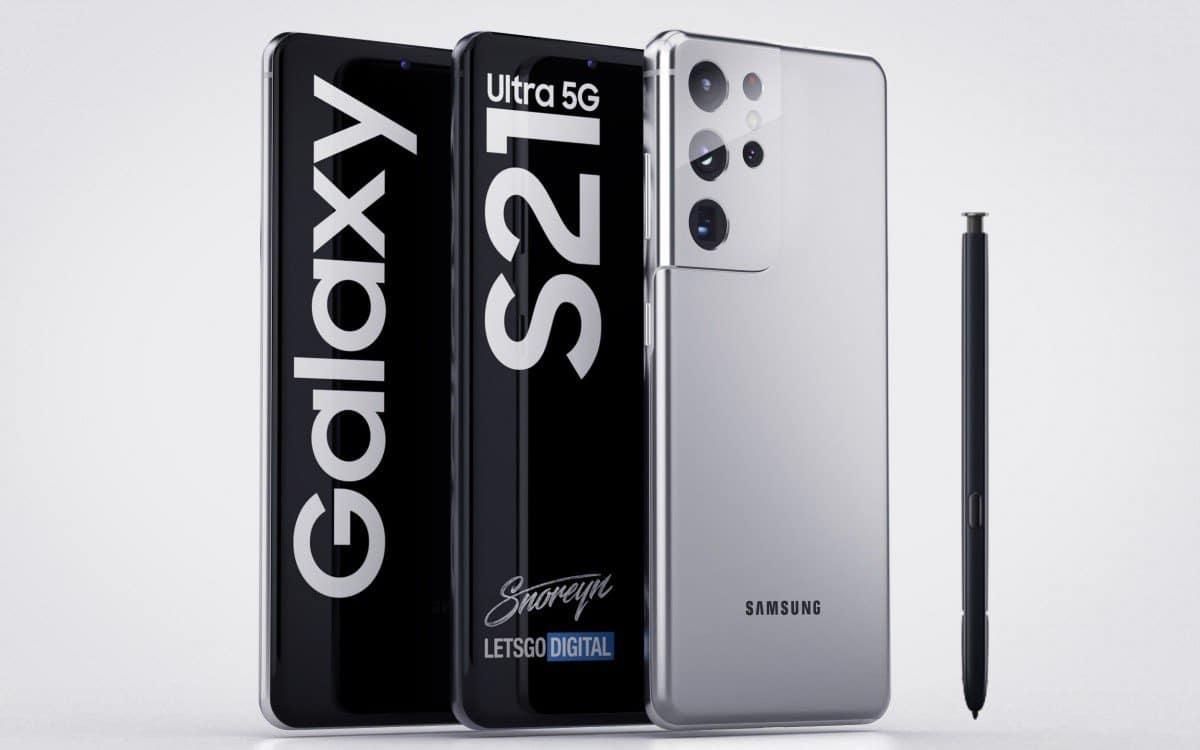 , Galaxy S21 : Samsung Pay perd une fonctionnalité ultra-pratique