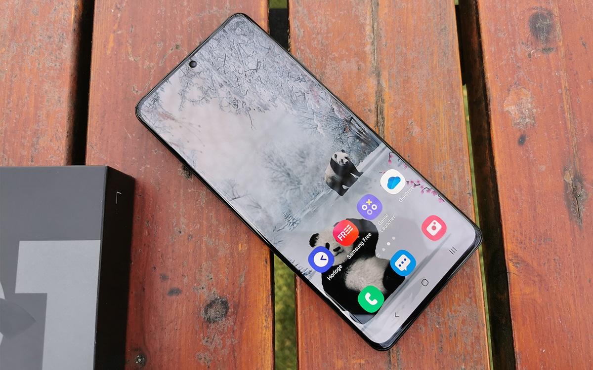 , Galaxy S21 : Samsung réduit ses objectifs de vente