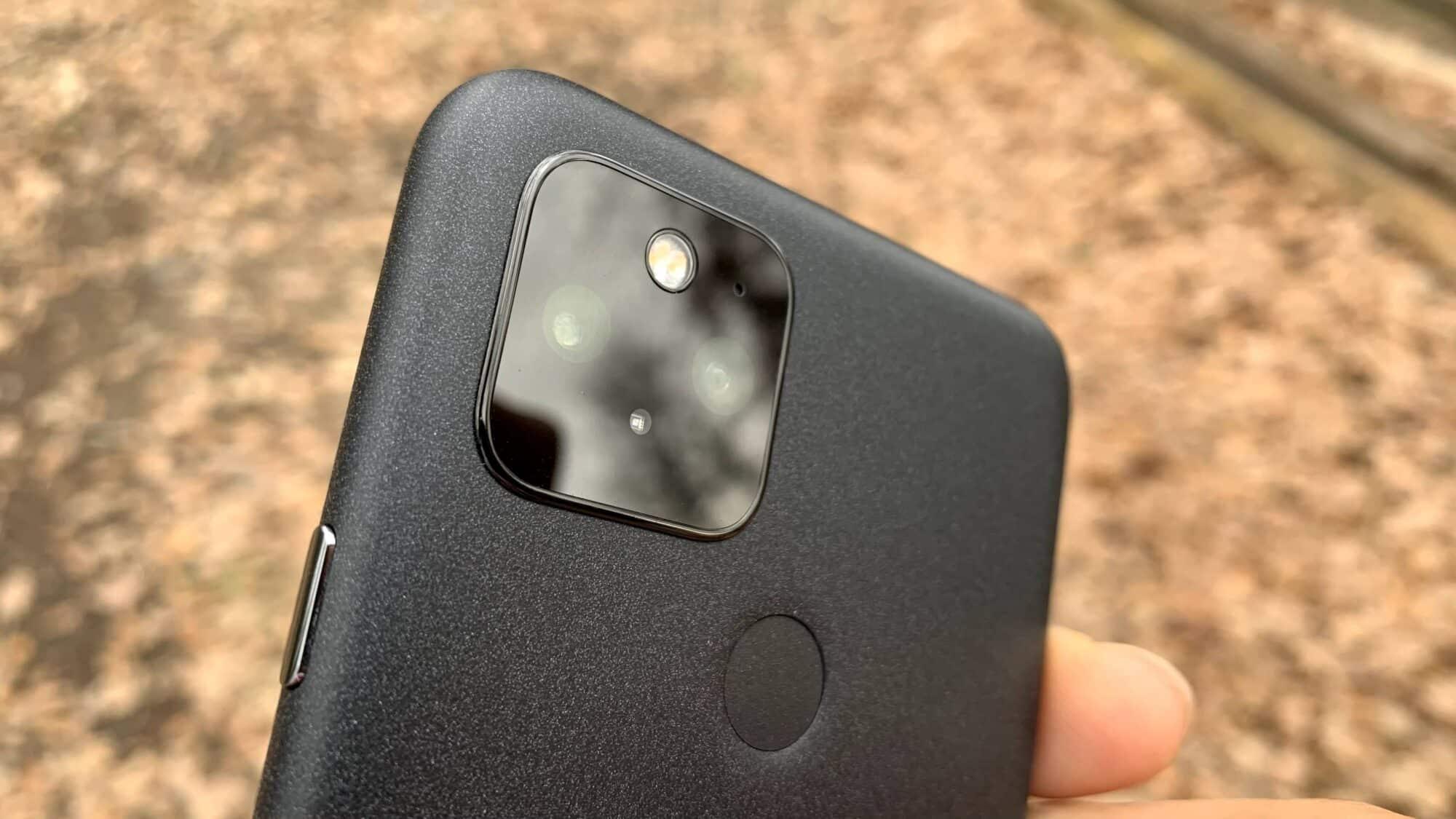 Google Pixel 5, TEST – Google Pixel 5 : Le best-seller sur Android