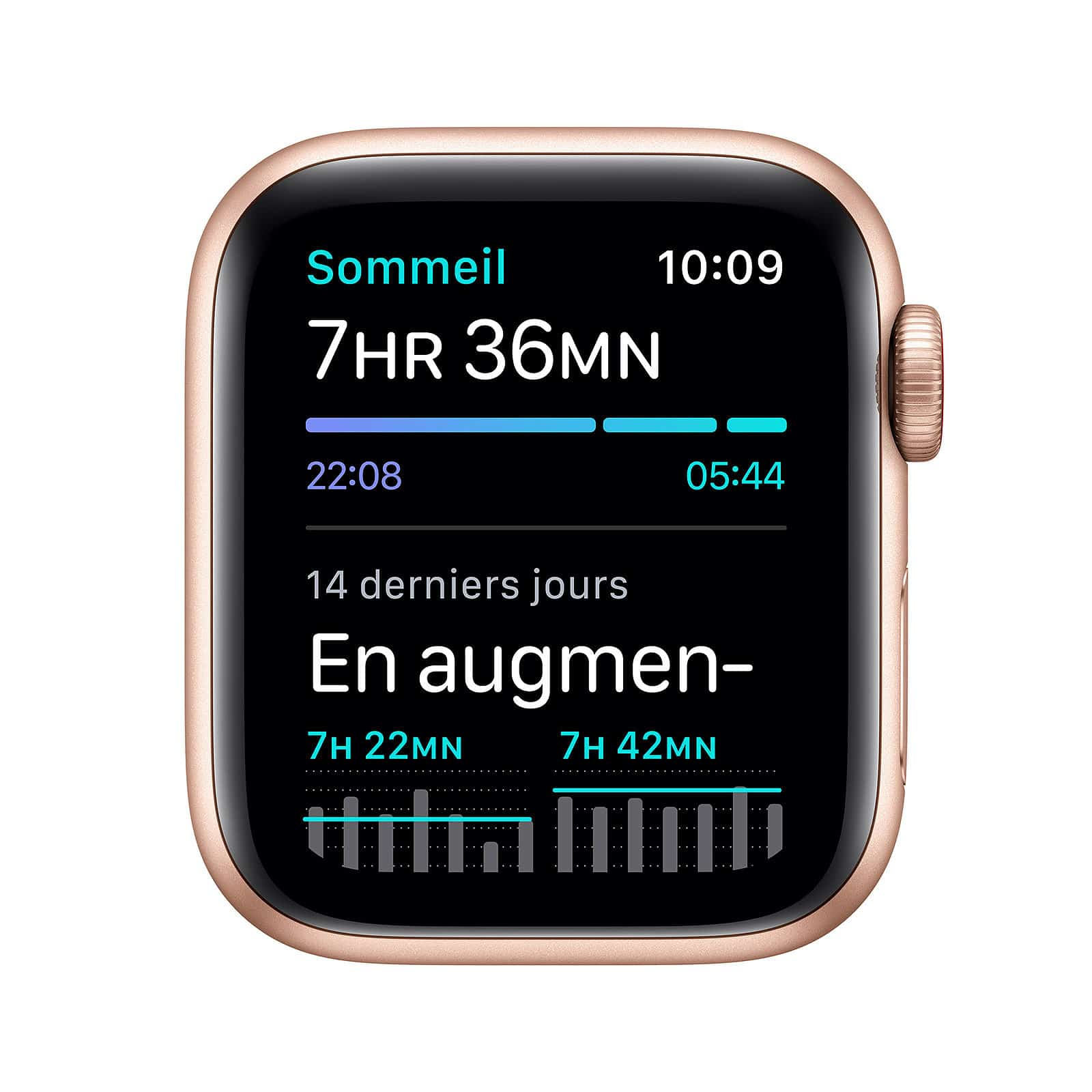 Apple Watch SE, Withings ScanWatch vs Apple Watch SE : quelle montre choisir ?
