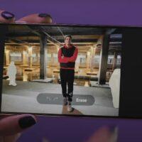 One UI 3.0 : Samsung présente une fonctionnalité capable d'effacer des objets de ses photos