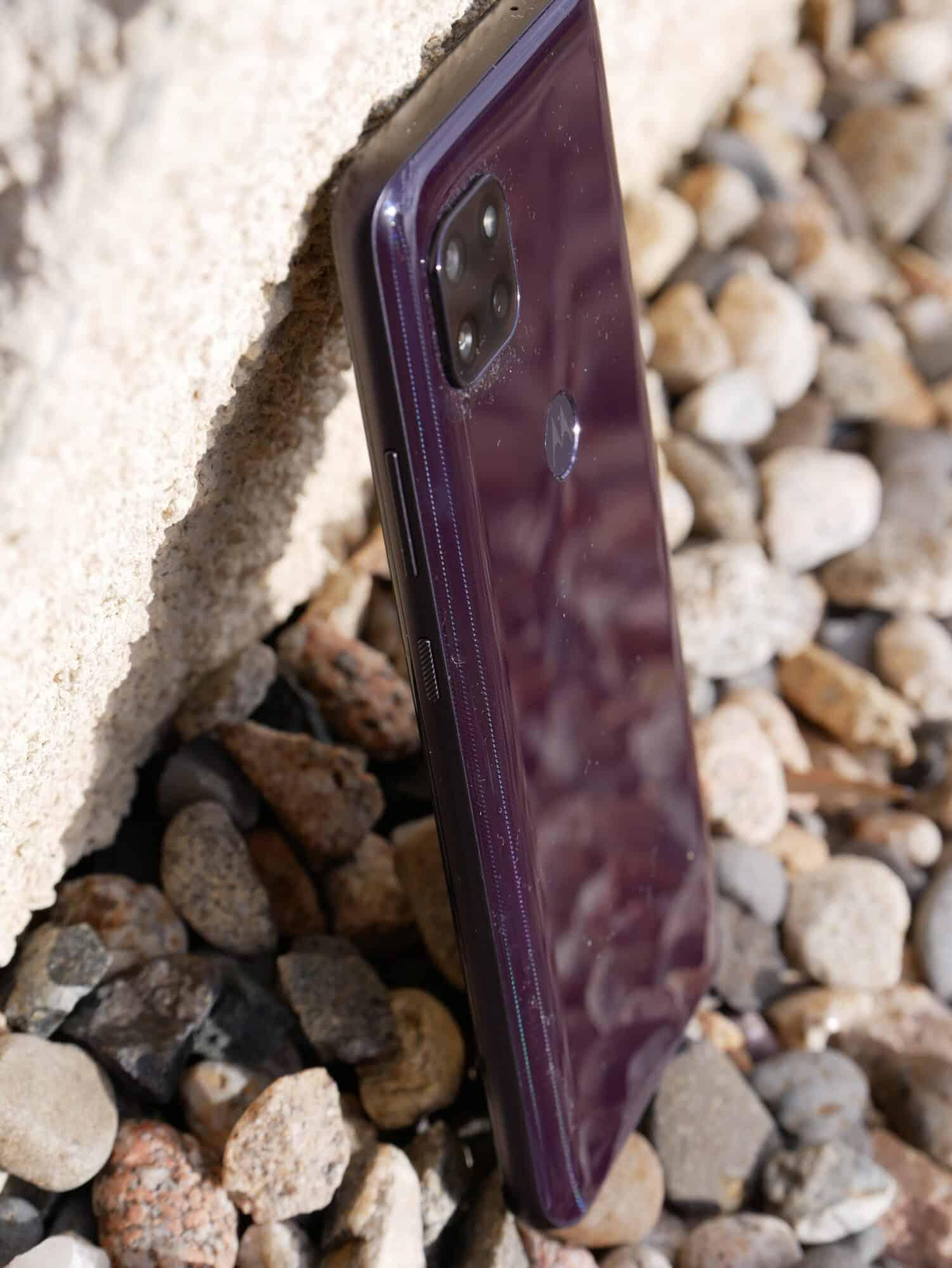 Motorola G 5G, Test du Motorola G 5G : le smartphone au juste prix