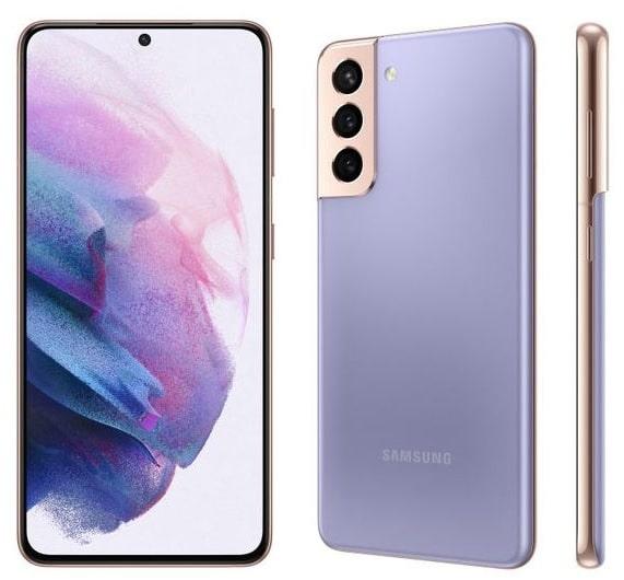 Samsung Galaxy S21+, Samsung Galaxy S21+ – Fiche produit, test et prix