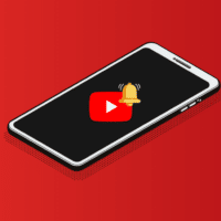 Bloquer les notifications YouTube sur smartphone Android