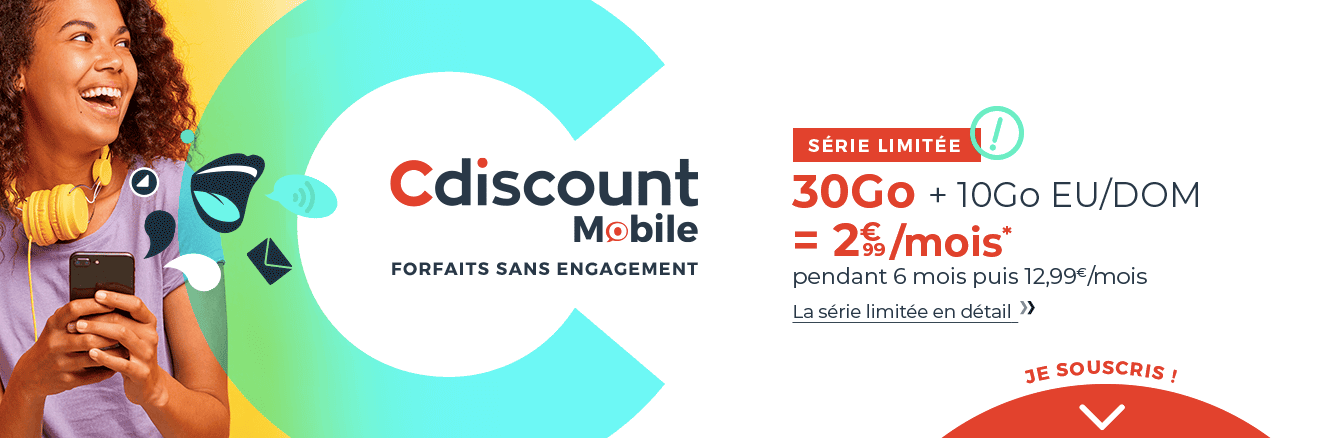 forfait-mobile-smartphone-android-30-Go-Cdiscount