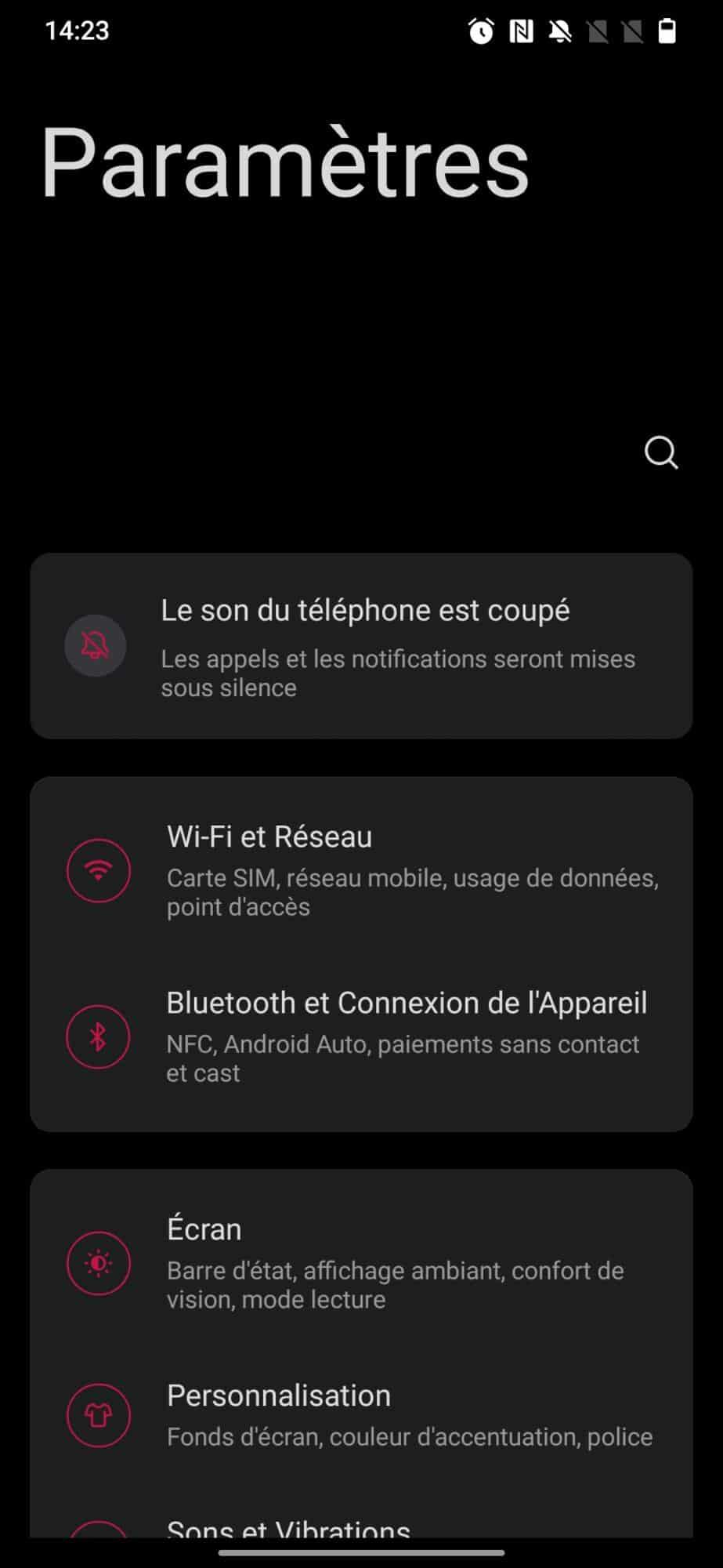 oneplus 7, Comment installer la bêta de OxygenOS 11 sur les OnePlus 7  ?