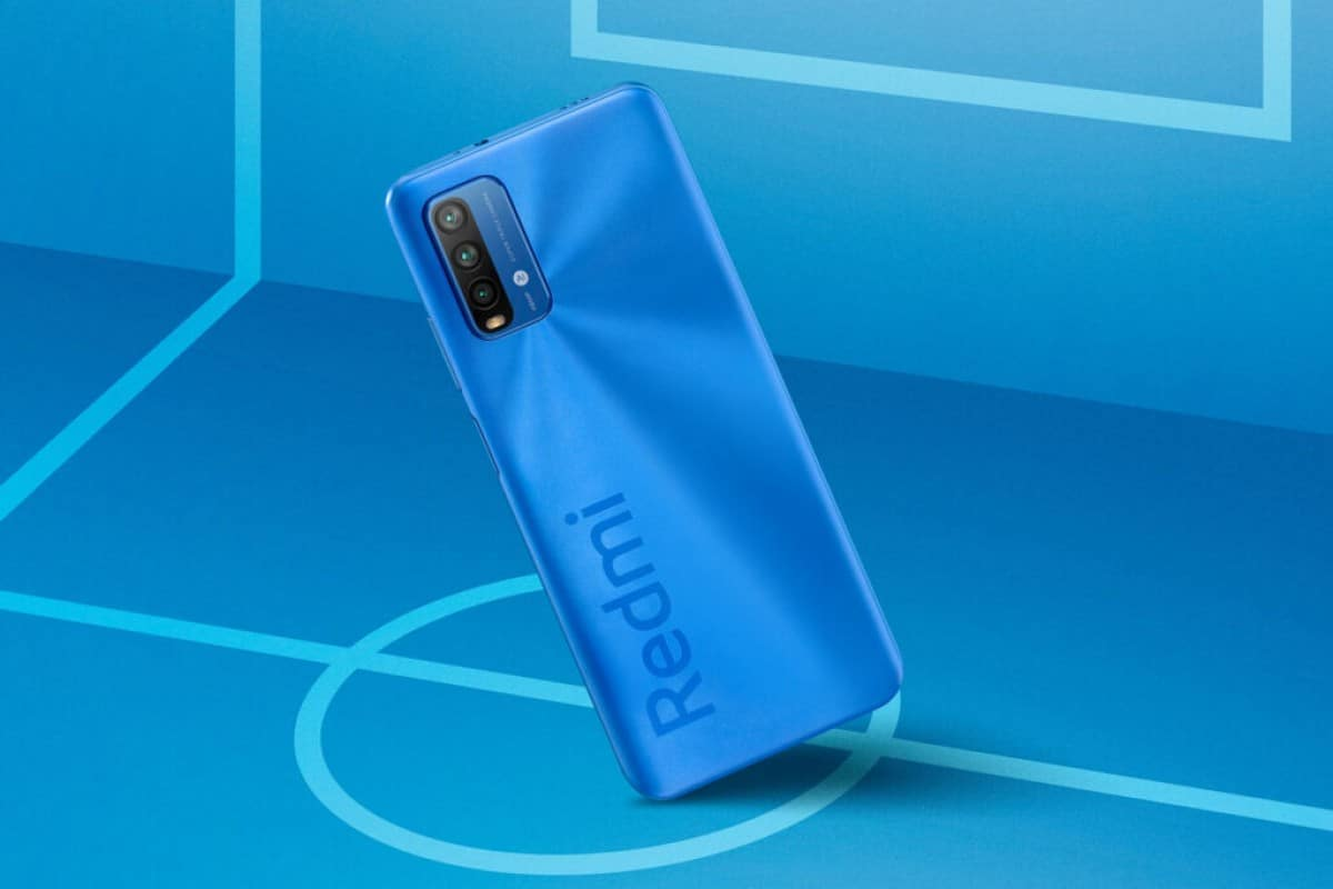 redmi 9t power edition janvier 2021 xiaomi