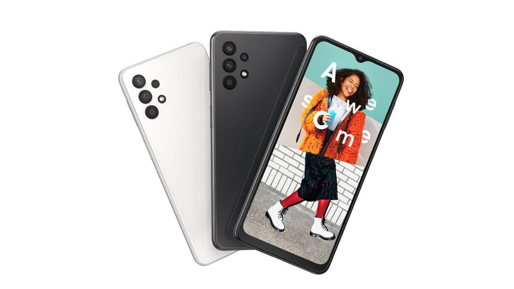 samsung-galaxy-A32-smartphone-5G