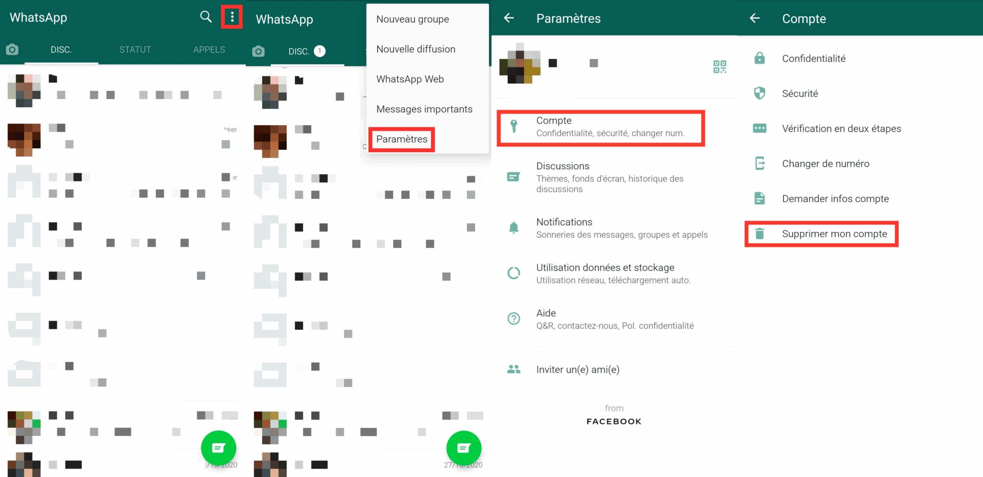 whatsapp-compte-parametres-supprimer