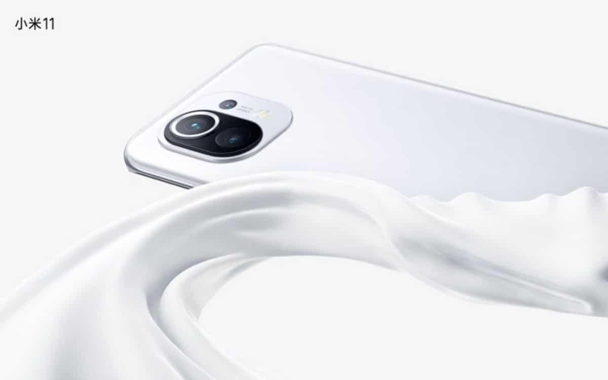 , Mi 11 : Xiaomi y a mis un capteur de rythme cardiaque plus précis que celui des smartwatch