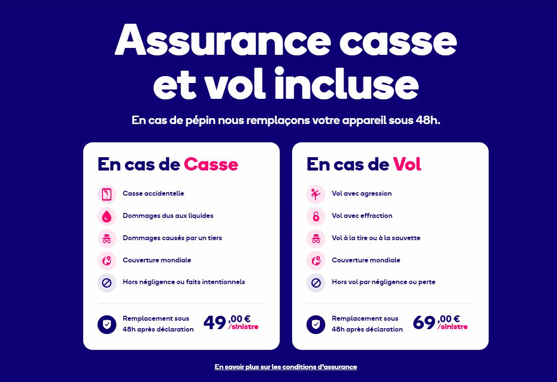 assurance mobile club
