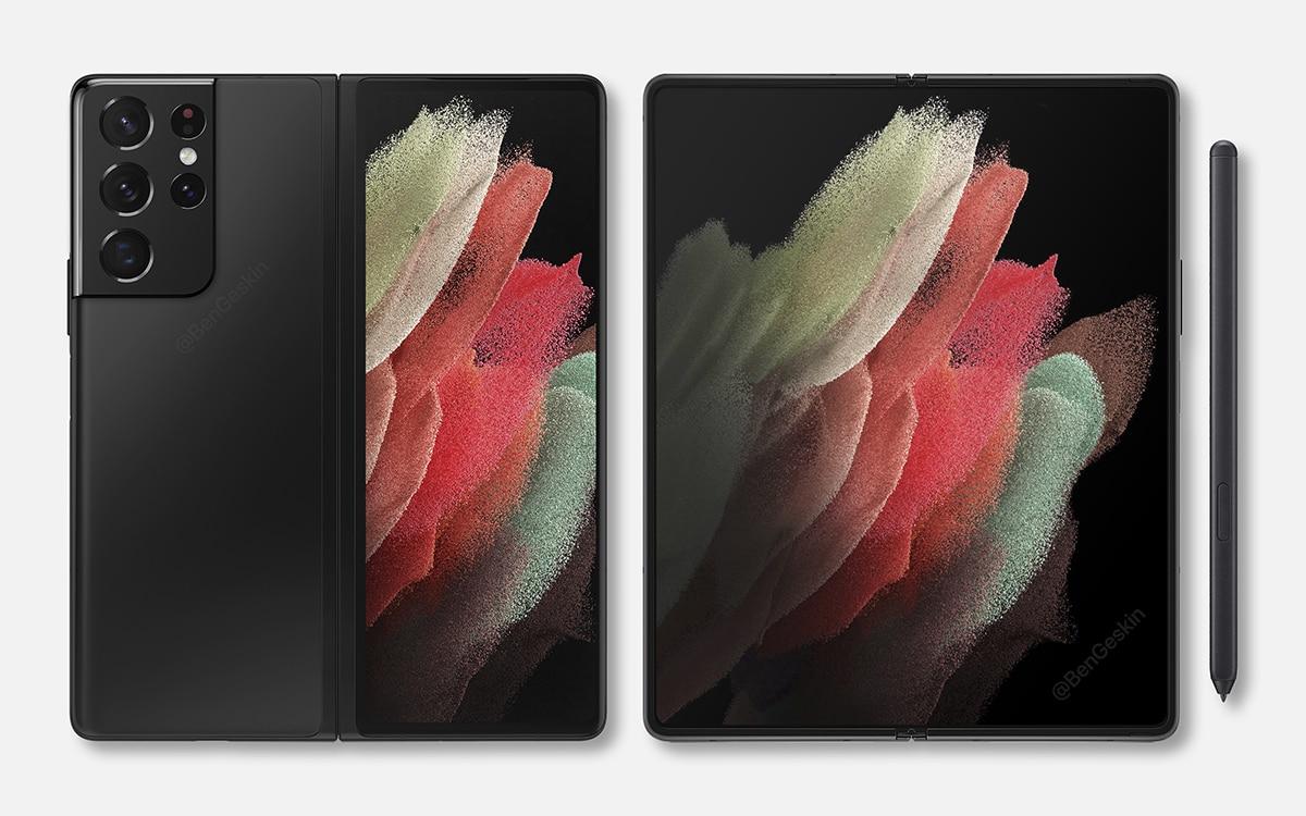 Galaxy Z Fold 3, Galaxy Z Fold 3 et Z Flip 3, une date de sortie se précise
